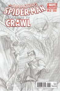 Amazing_Spider-Man_Vol_3_1.2_Ross_Sketch_Variant