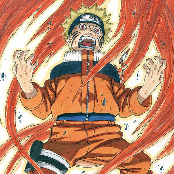 Naruto 26: Despertar