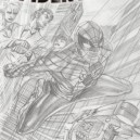 Amazing_Spider-Man_Vol_4_1_Sketch_Variant