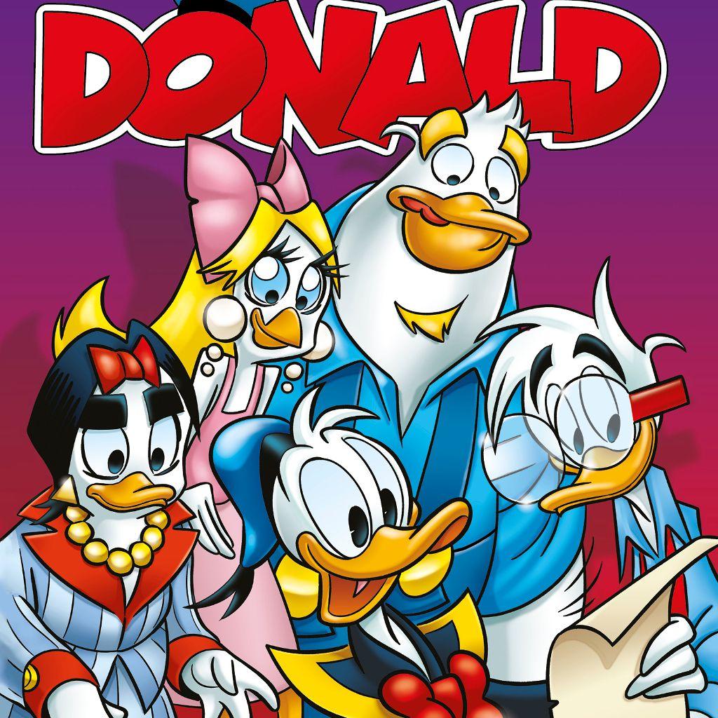 Donald 2