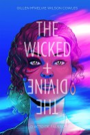 WICKED DIVINE PT cover front