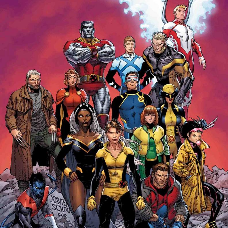 Goody pormenoriza os seus planos para a Marvel