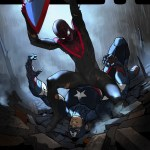 Os Vingadores vol. 9: Guerra Civil II – Confronto Final