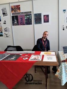 Comic Con Portugal 2018 @ Passeio Marítimo de Algés   Algés   Lisboa   Portugal