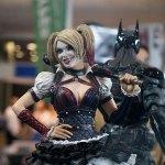 Comic Con 2017 – A fotorreportagem