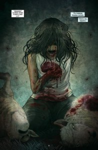 Monstress_O Sangue