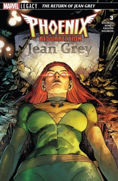 Phoenix Resurrection - The Return of Jean Grey 003-000