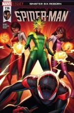 Spider-Man (2016-) 236-000