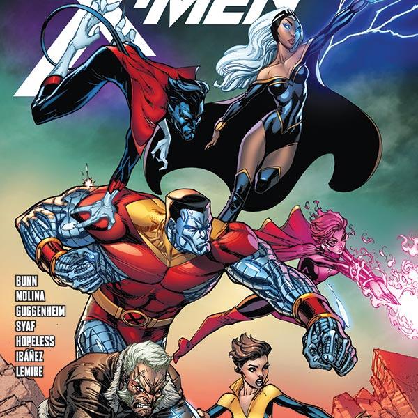 X-Men Vol.3: Nem tudo é o que parece