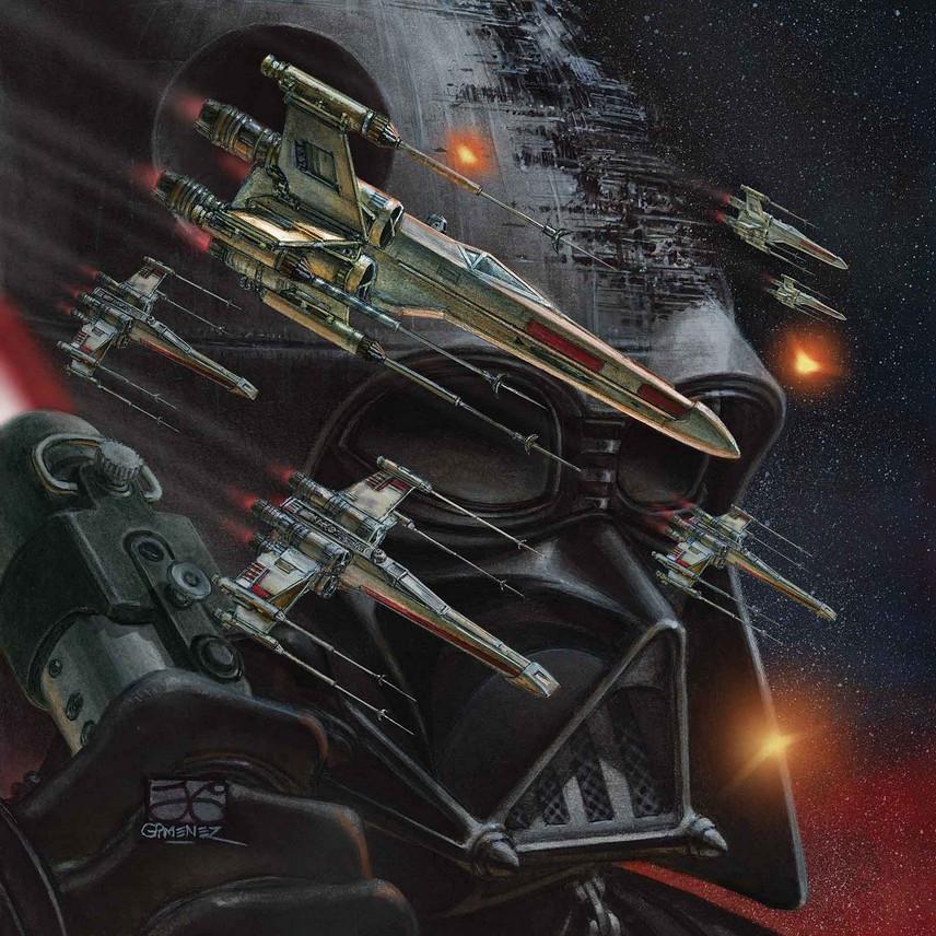 Darth Vader: O Fim dos Jogos