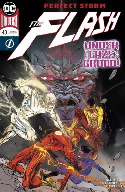 The Flash (2016-) 043-000