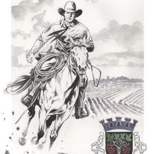 5.ª Mostra do Clube Tex Portugal @ Museu do Vinho Bairrada | Anadia | Aveiro | Portugal