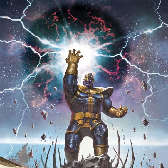 Os Vingadores: Infinito 2