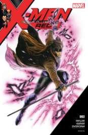 X-Men Red (2018-) 003-000