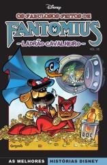 Fantomius 01
