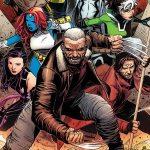 X-Men Vol.7: A Vida de X