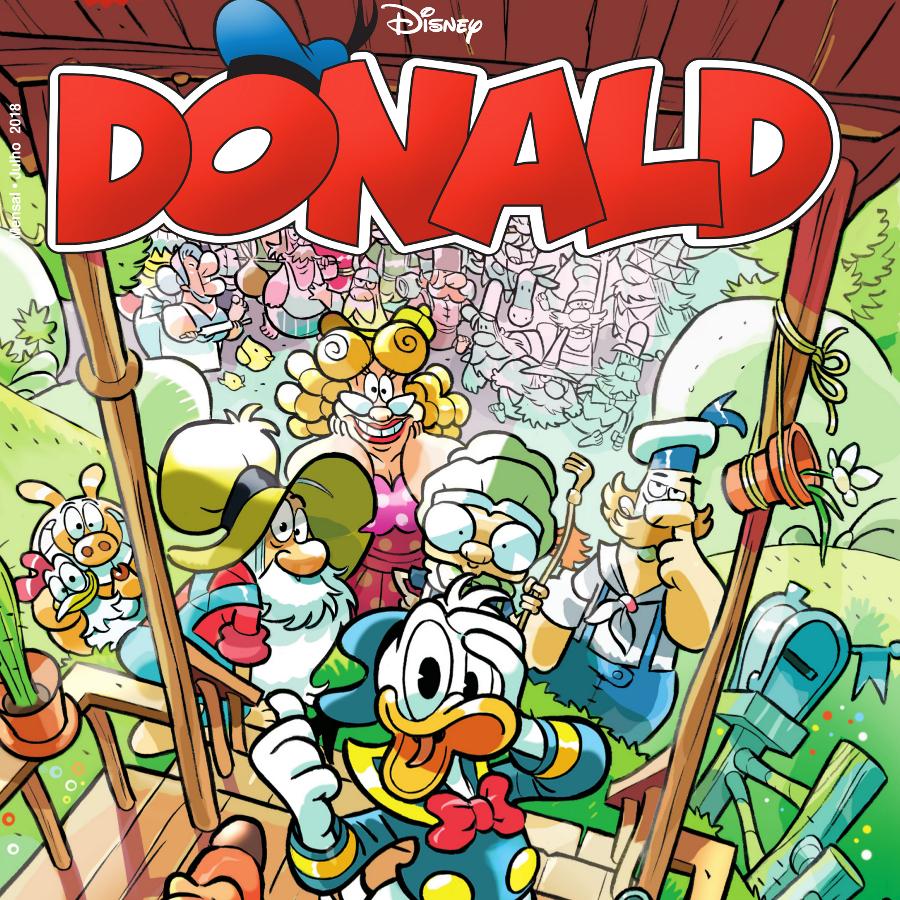 Donald 6