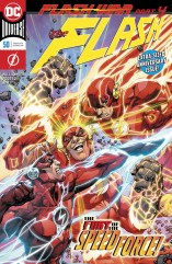The Flash (2016-) 050-000