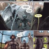 Uncanny X-Force 310