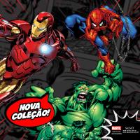 Guia dos Heróis Mais Poderosos da Marvel