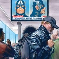 Marvel (Panini) em setembro