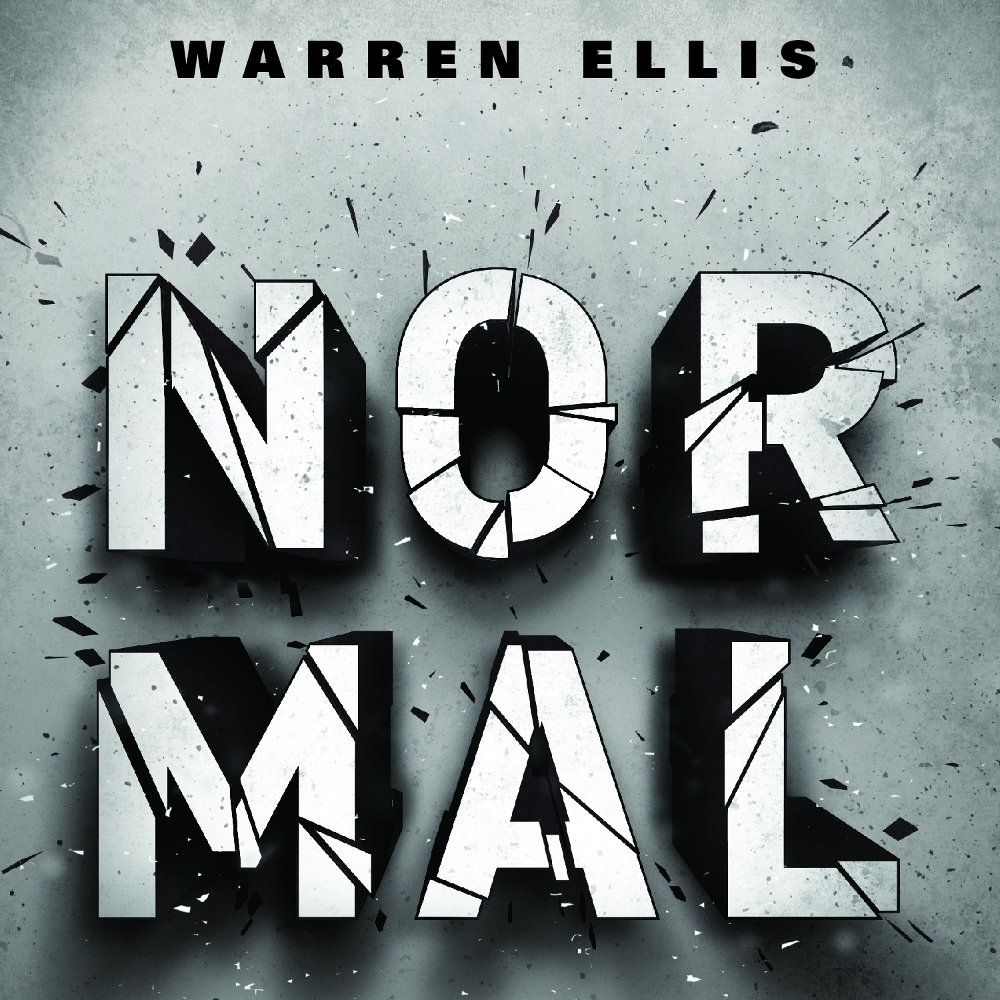 Normal, de Warren Ellis