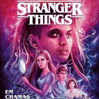 Stranger Things: Em Chamas
