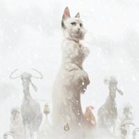 O Castelo dos Animais vol. 2