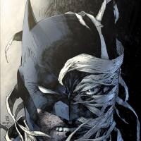 Silêncio, que se trata do Batman
