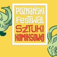 Festival de BD de Poznań com Portugal como convidado de honra