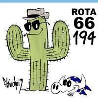 Rota 66 #194