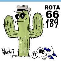 Rota 66 #189