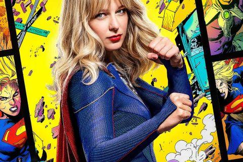 Supergirl: última temporada