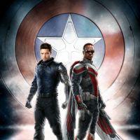 O Capitão América negro