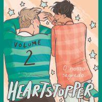 Hearstopper 2, de Alice Oseman