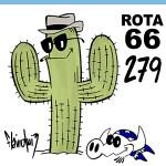 Rota 66 #279