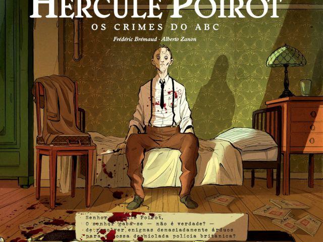 Hercule Poirot: Os Crimes do ABC