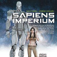 Sapiens Imperium, de Sam Timel e Jorge Miguel