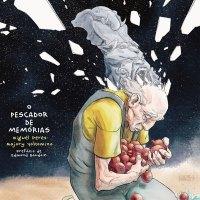 O Pescador de Memórias, de Miguel Peres e Majory Yokomizo