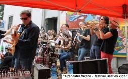orchestra Vivace Beatles Festival 2015 C
