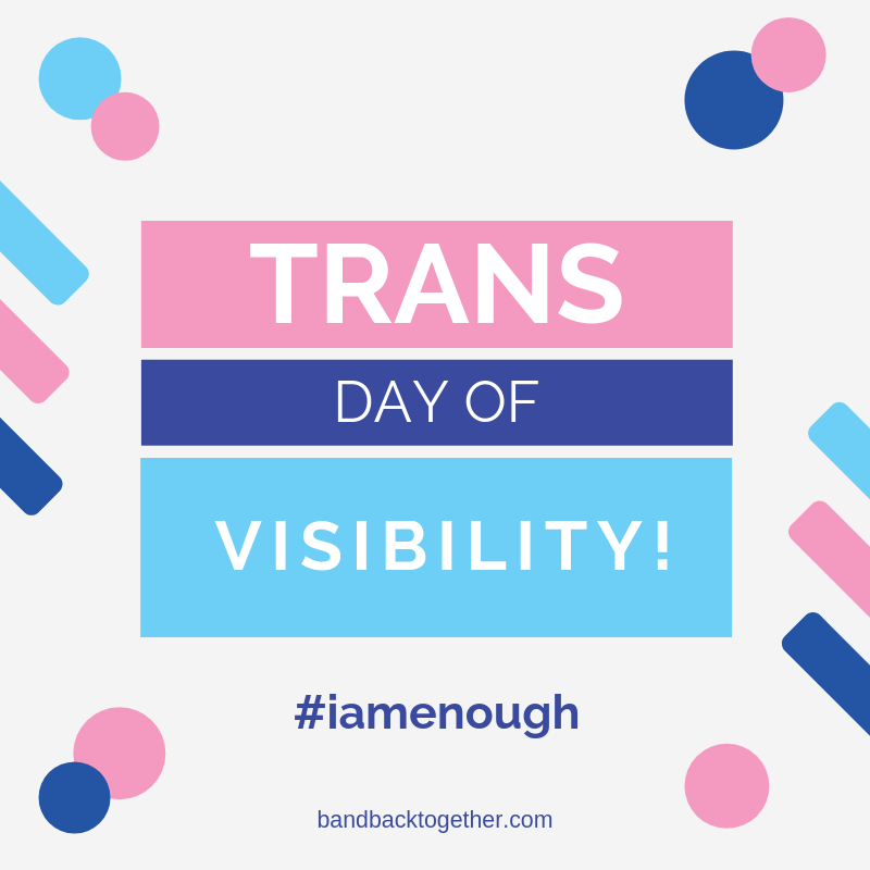 trans visibility day