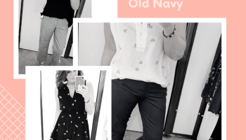 59e494c77d Floral Top Styled 4 Ways - Beverly Ennis Hoyle