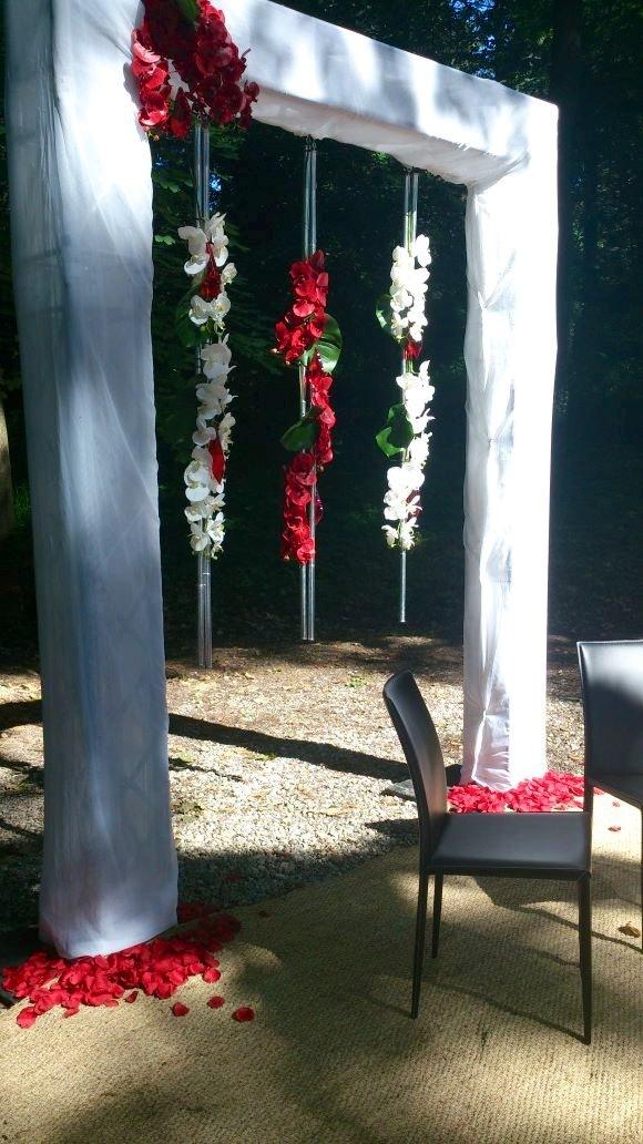 Arche Décoration mariage