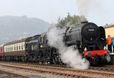 Attractions and Activities in Minehead Exmoor