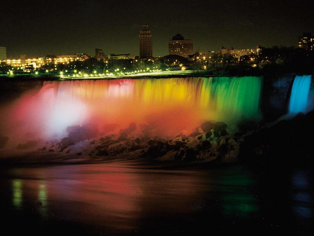 Amazing And The Most Interesting Facts About Niagara Falls