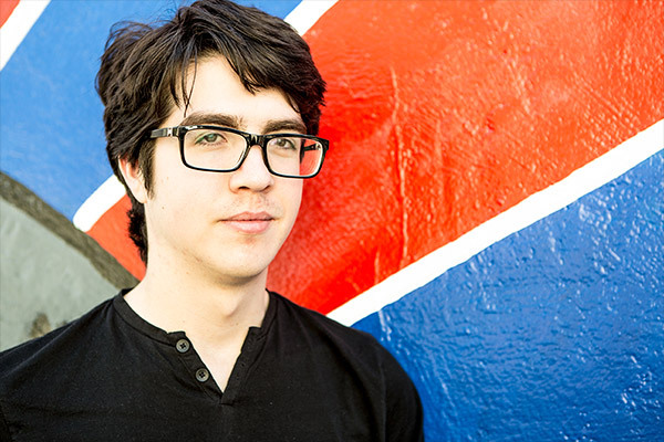 Car Seat Headrest Finds Peace In    Denial         Bandcamp Daily Car Seat Headrest by Philip Cosores