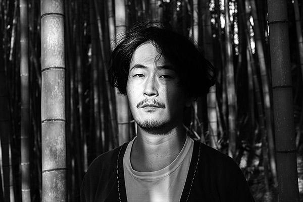Daisuke Tanabe by Nakaya Sato
