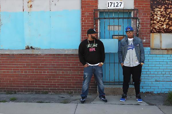 Skyzoo & Apollo Brown