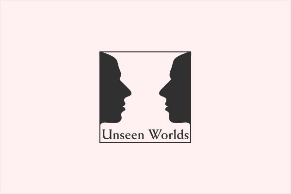 Unseen Worlds logotype