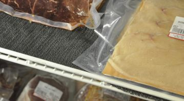 Beef Chinese Fondue